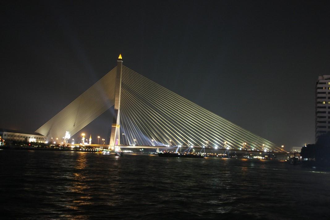 Pont Rama VIII