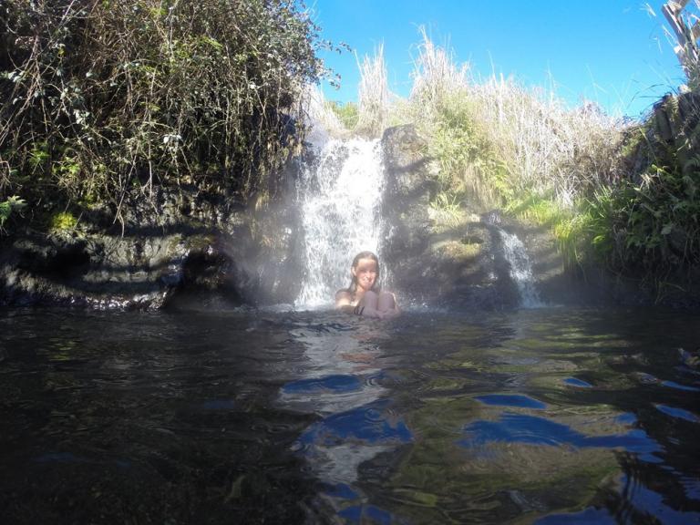 Taupo Spa Park