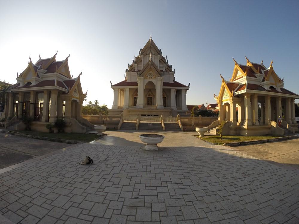 Wat Thammikaram 2