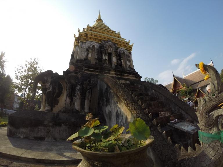 Wat Chiengman