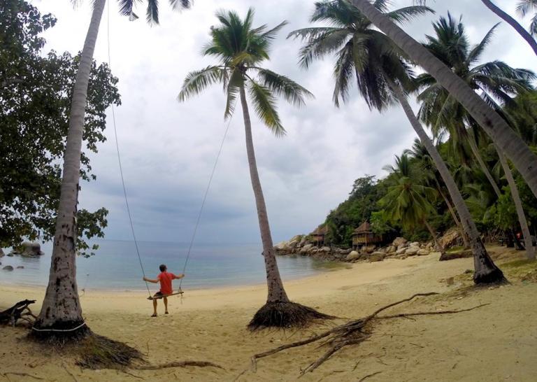 Sai Nuan beach 2