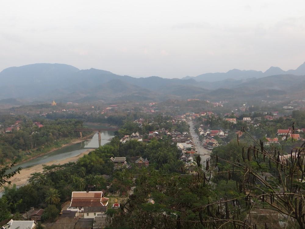 Mont Phousi