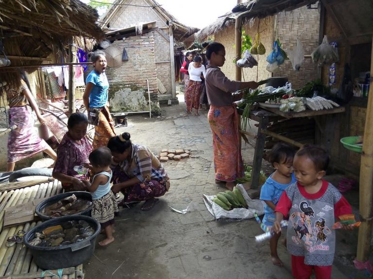 Village de Sade