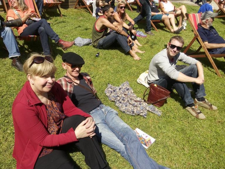 Belgrave Festival