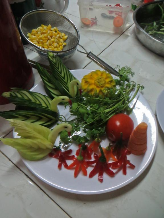 Homestay à An Binh