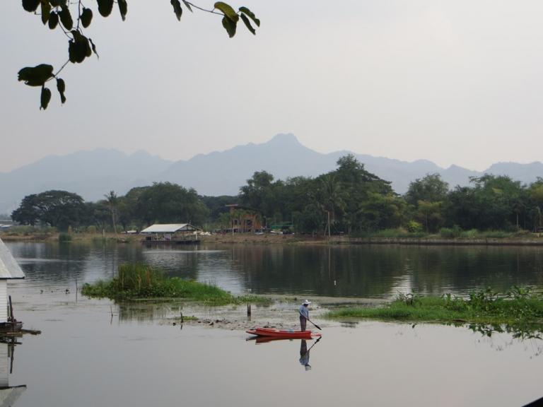 Rivière Kwai