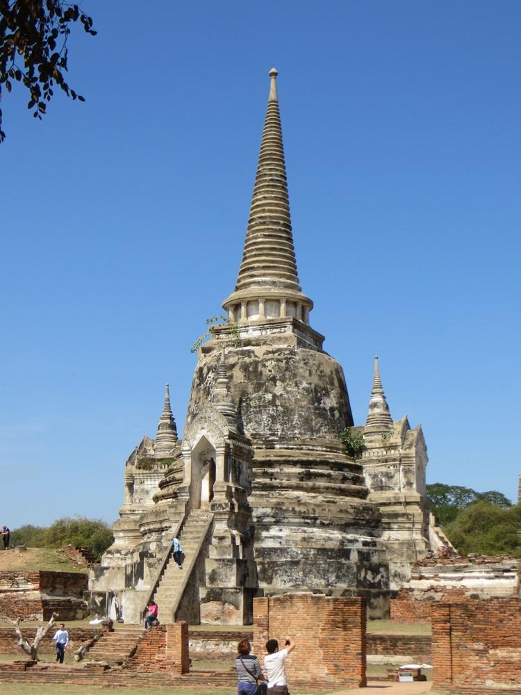 Wat Phra Si Samphet