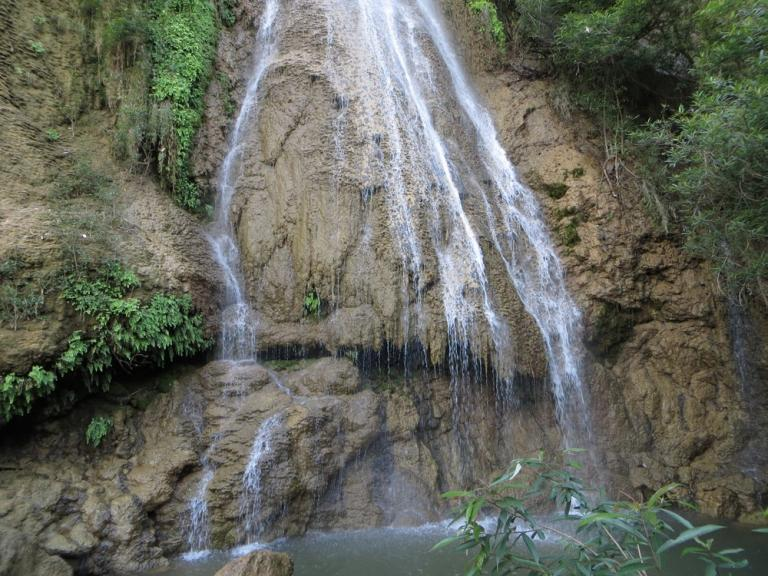 Thi Lor Su waterfall