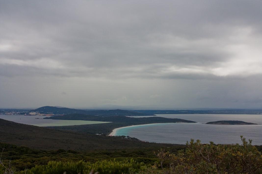 Torndirrup National Park