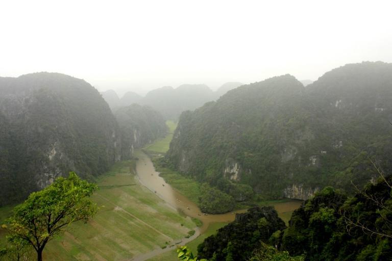 Mua Cave