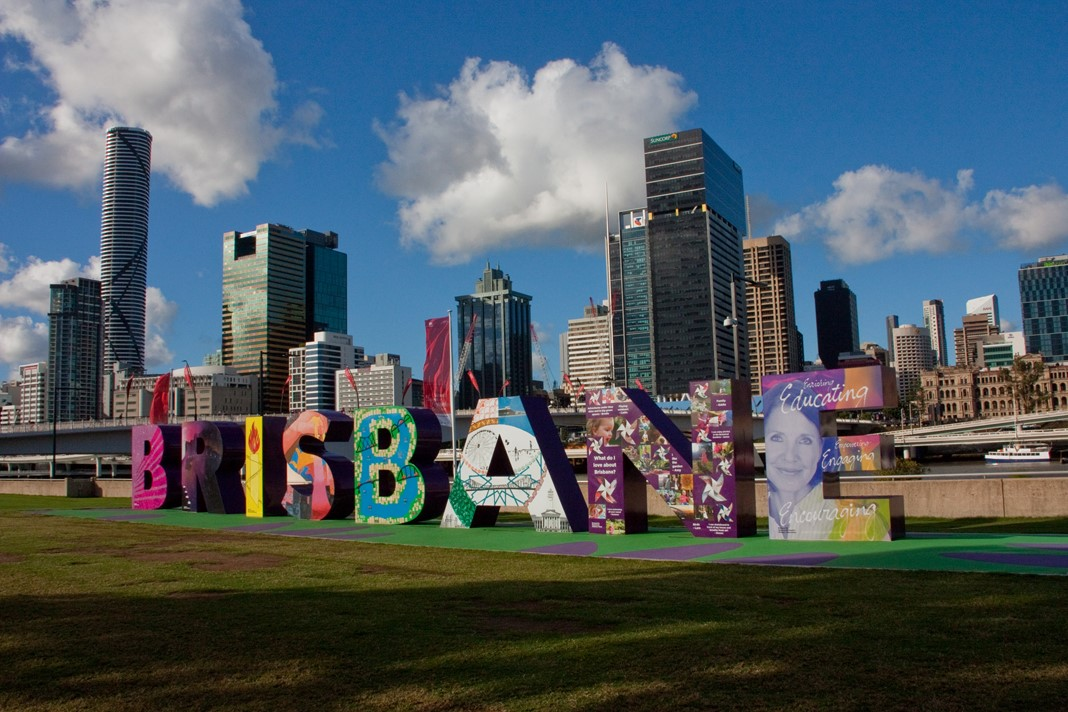 Gold Coast - Brisbane