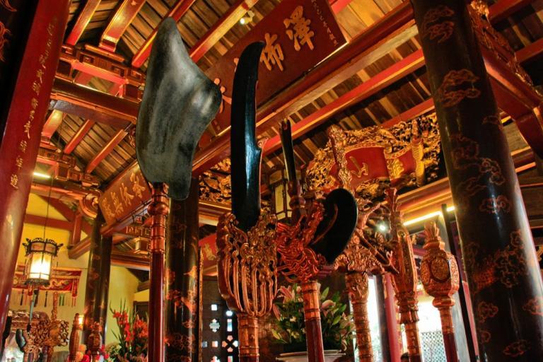 Temple Bach Ma