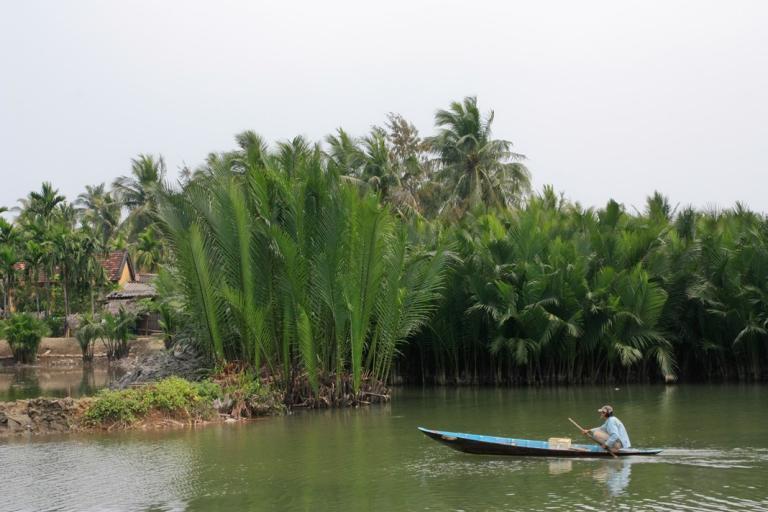 village de Cam Thanh