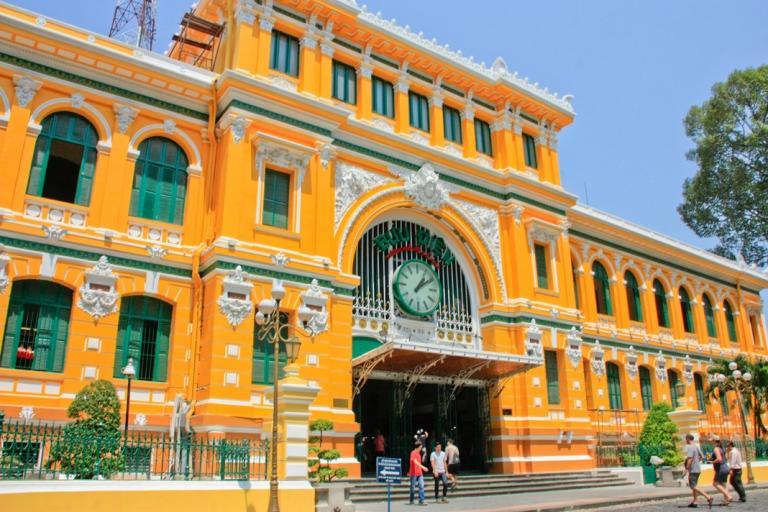 Poste Centrale