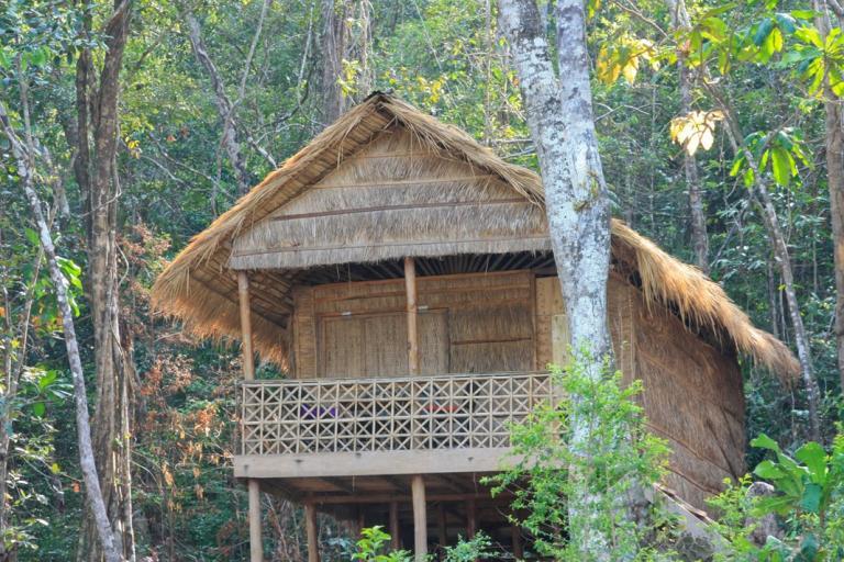 Notre bungalow!