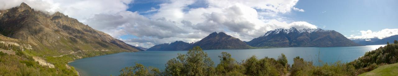 Lac Wakatipu