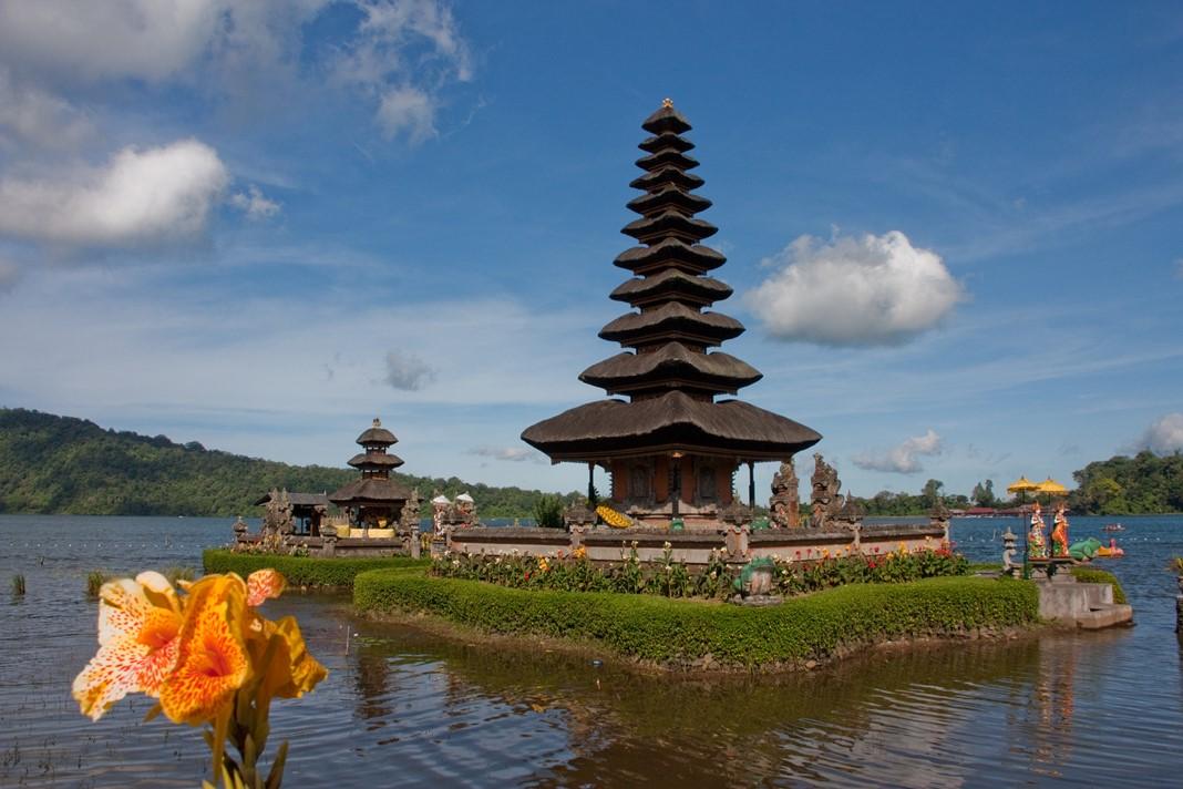 Centre de Bali