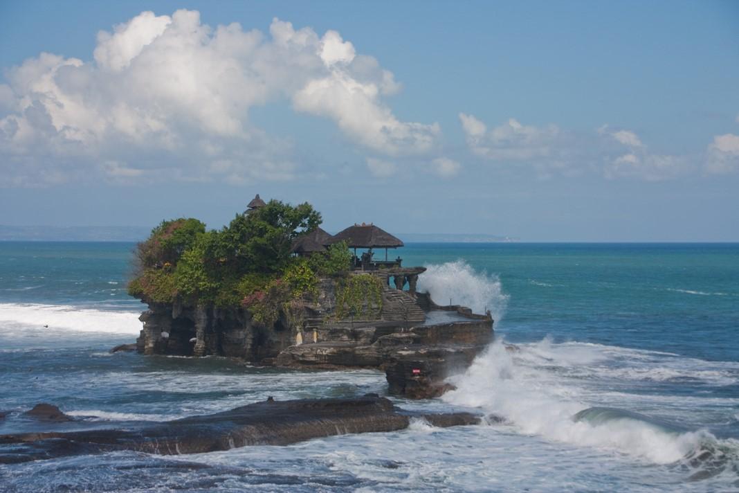 Sud de Bali