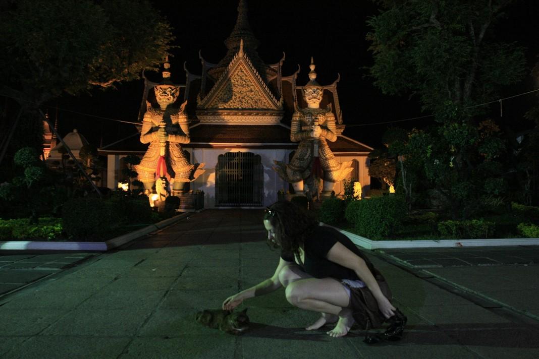 Minet Thaï