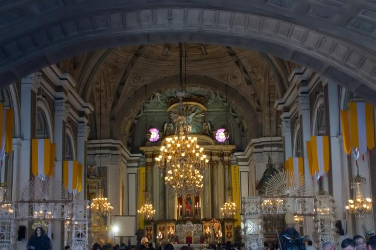 Eglise San Angustin