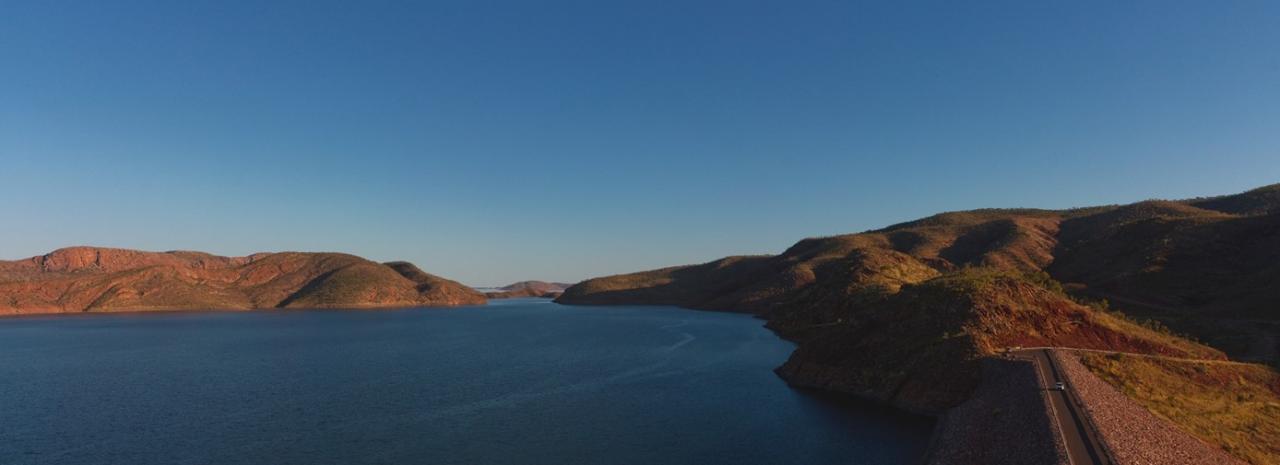 Lac Argyle