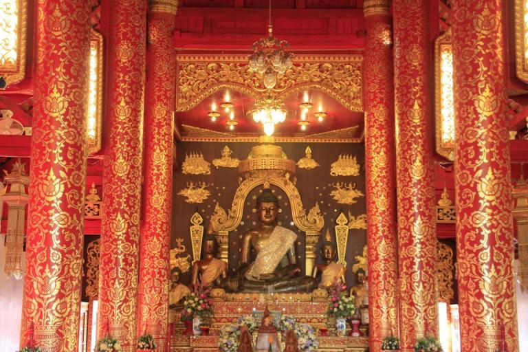 Wat Kaew