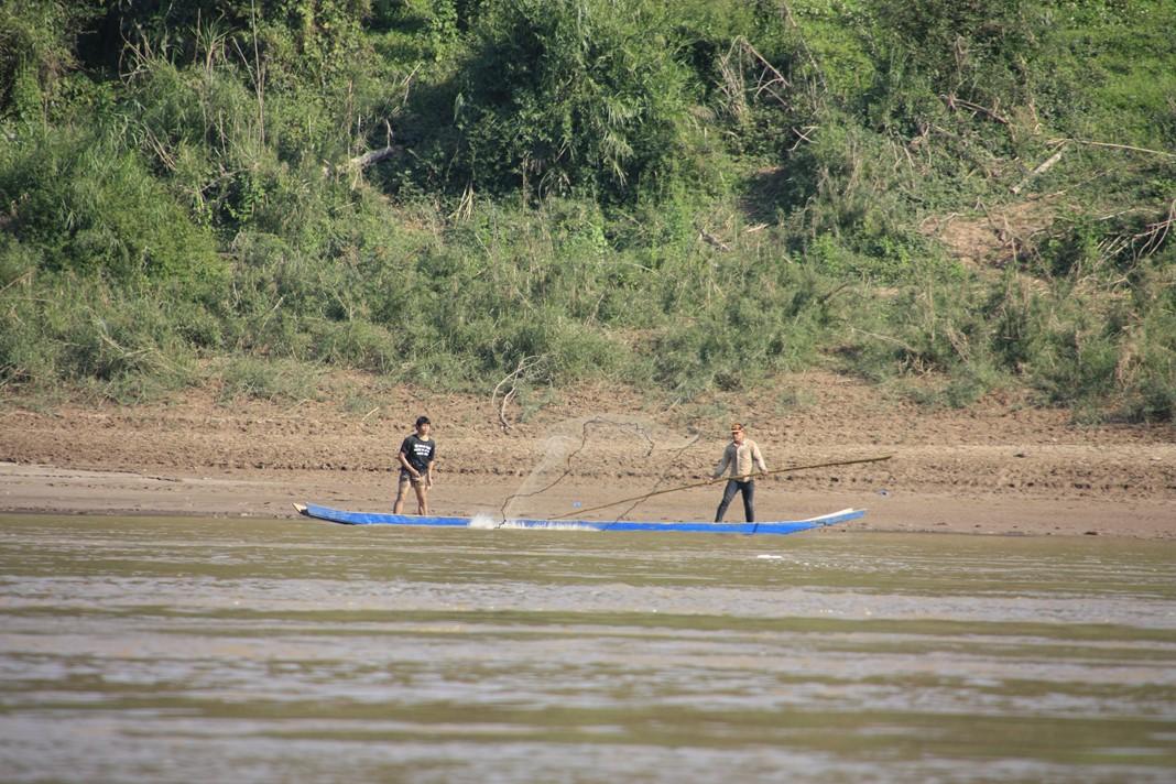 Mékong et Nong Khiaw