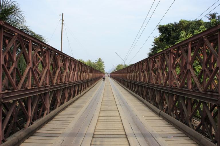 Vieux pont
