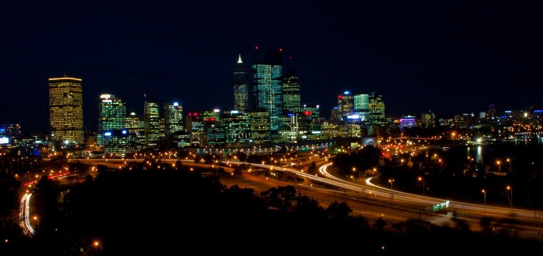 Perth & Sud du Western Australia