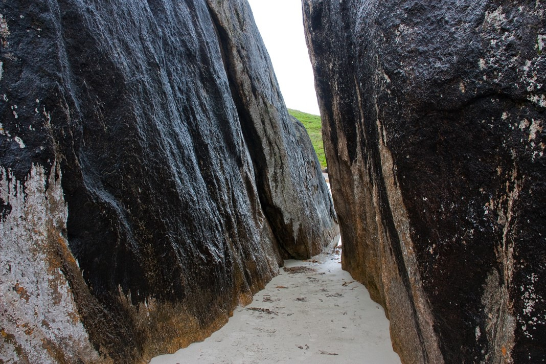 William Bay National Park